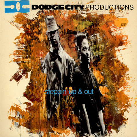 Dodge City Productions - Steppin' up & out