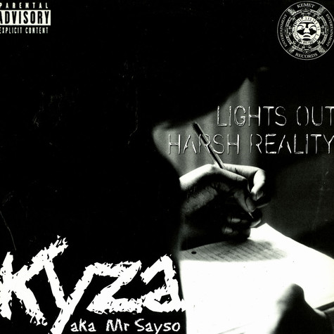 Kyza - Lights out