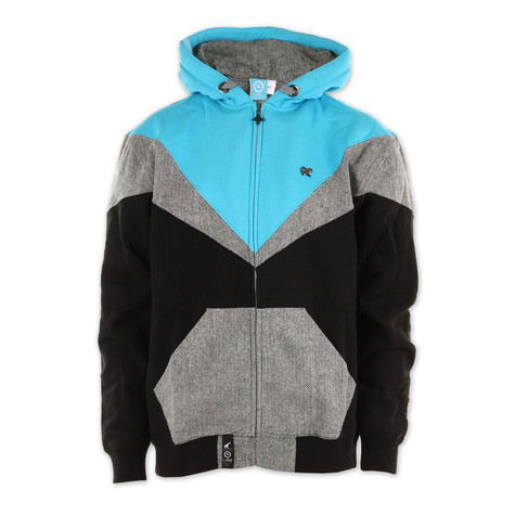 LRG - Youngblood zip-up hoodie