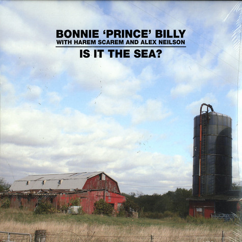 Bonnie Prince Billy with Harem Scarem & Alex Neilson - Is it the sea?