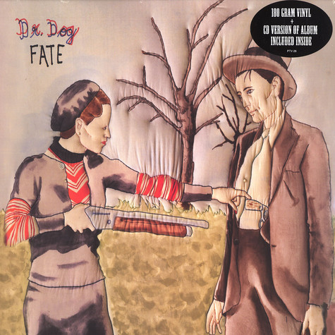 Dr.Dog - Fate