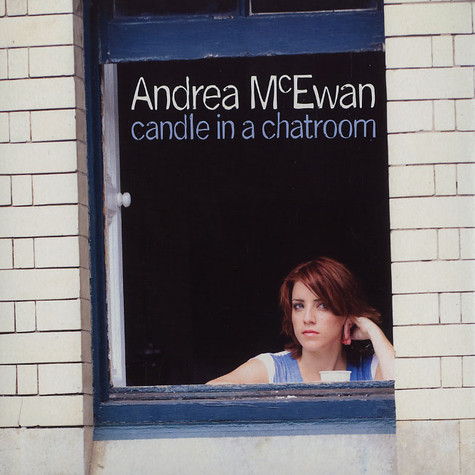 Andrea McEwan - Candle in a chatroom