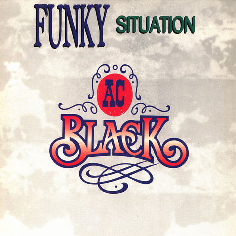 AC Black - Funky situation