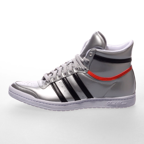 adidas - Women Top ten hi sleek
