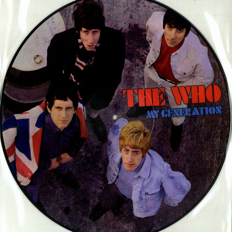 Who, The - My generation