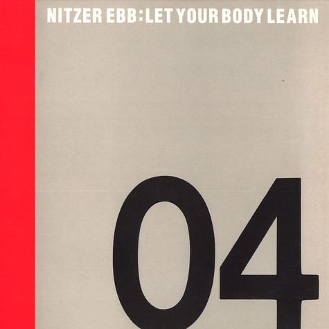 Nitzer Ebb - Let your body learn