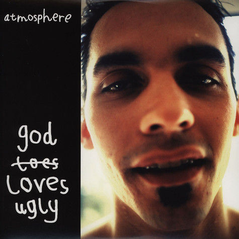 Atmosphere - God Loves Ugly Deluxe Reissue