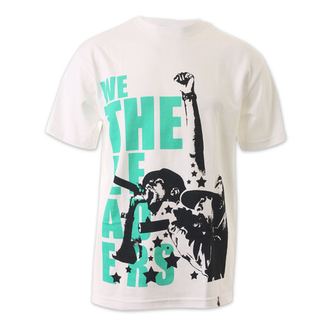 Im King - We the leaders T-Shirt