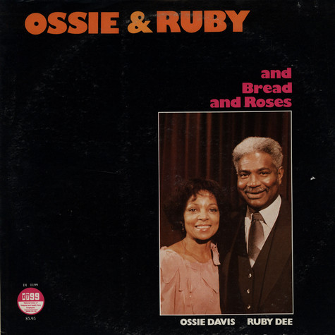 Ossie & Ruby - And Bread And Roses