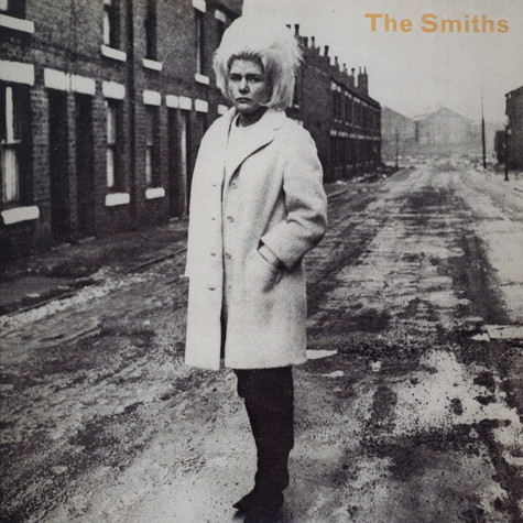 Smiths, The - Heaven knows i'm miserable now