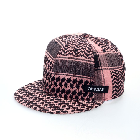 Official - Original sin fitted hat