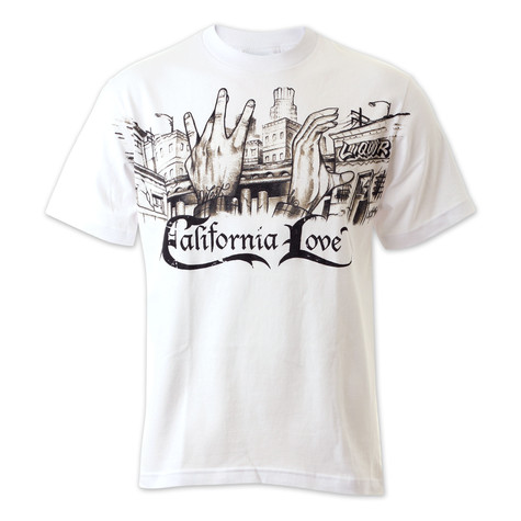 Joker - California love T-Shirt
