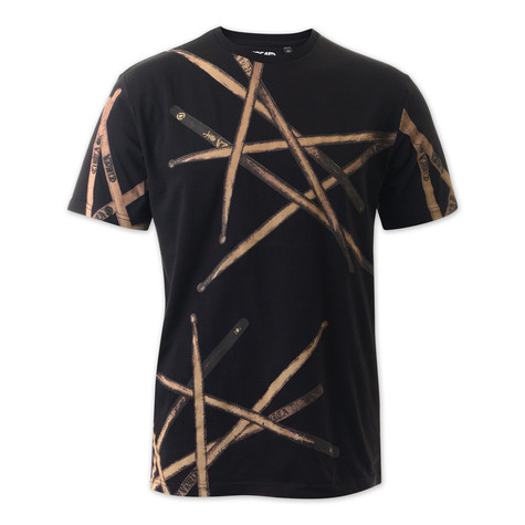 Circa - Drumsticks T-Shirt