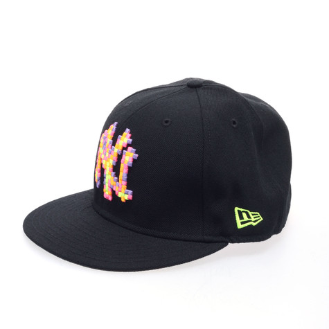 New Era - New York Yankees pixel cap