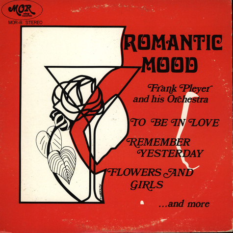 Frank Pleyer and his Orchestra - Romantic mood
