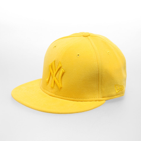 New Era - New York Yankees velourious cap