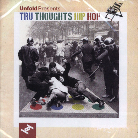Unfold presents - Tru Thoughts Hip Hop