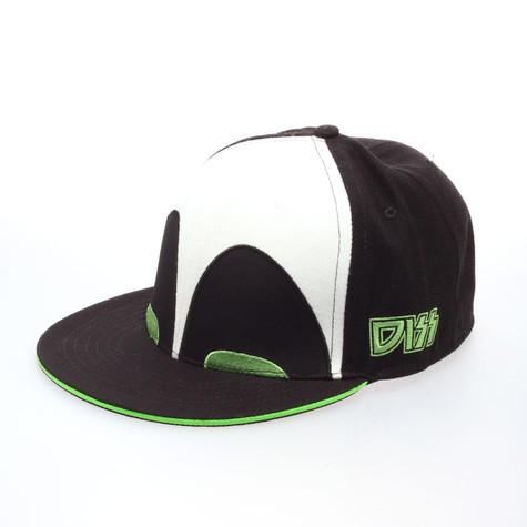 Dissizit! - Alive fitted hat type 4