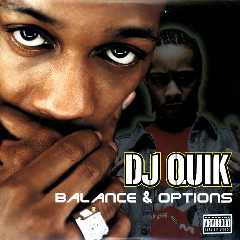 DJ Quik - Balance & options