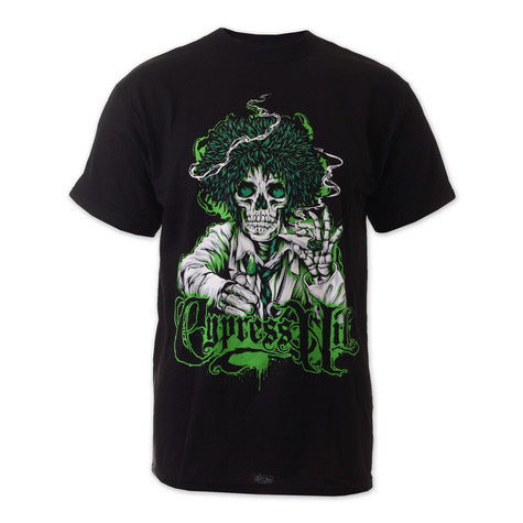Cypress Hill - Dr. Greenthumb T-Shirt