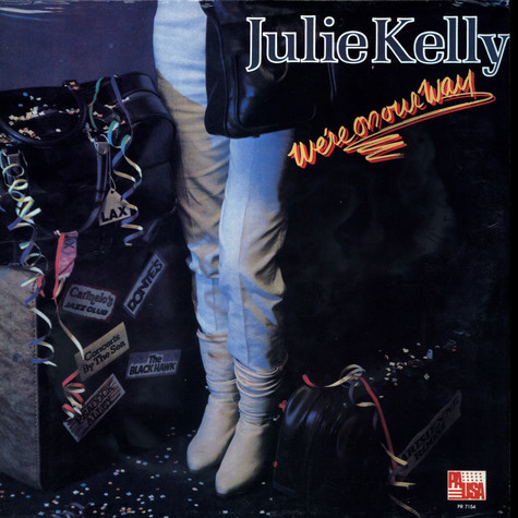 Julie Kelly - We're on our way