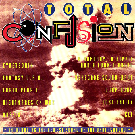 V.A. - Total Confusion