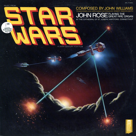 John Williams - OST Star wars