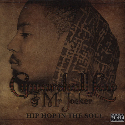 Cymarshall & Mr Joeker - Hip hop in the soul