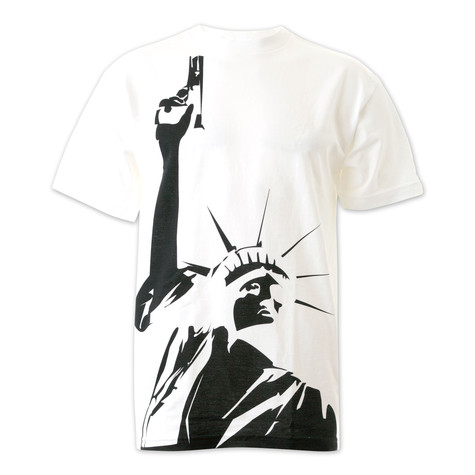 Akomplice - Liberty T-Shirt