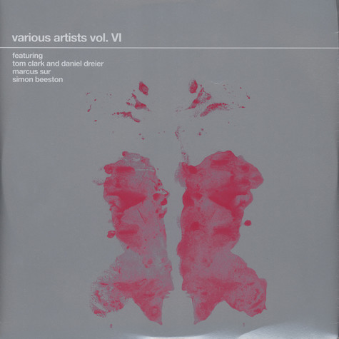 V. A. - Various artists volume 6