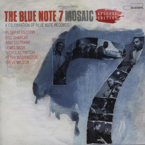Blue Note 7, The - Mosaic