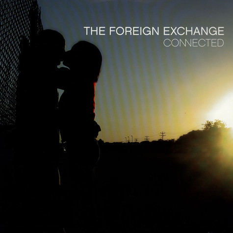 Foreign Exchange - Connected