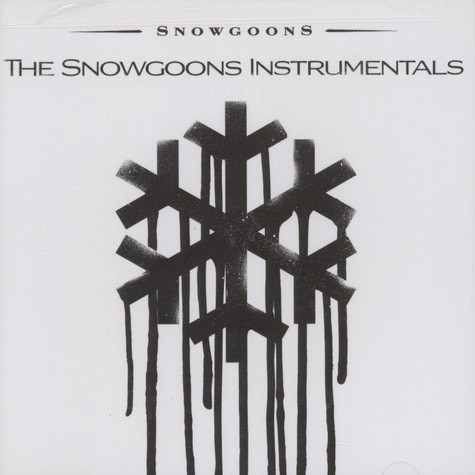 Snowgoons - The Snowgoons Instrumentals