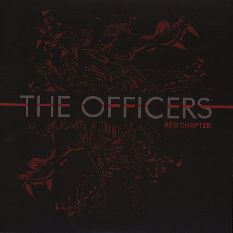 Officers, The - Red chapter