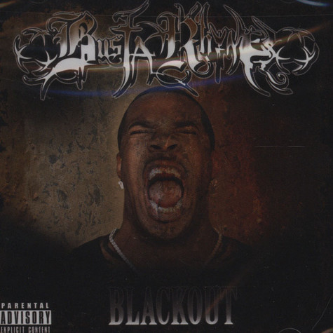 Busta Rhymes - Blackout