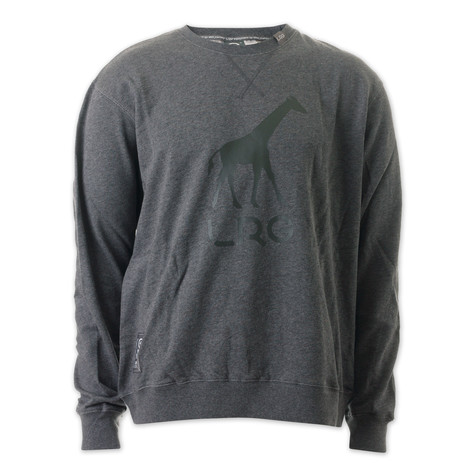 LRG - Grass roots crewneck sweater
