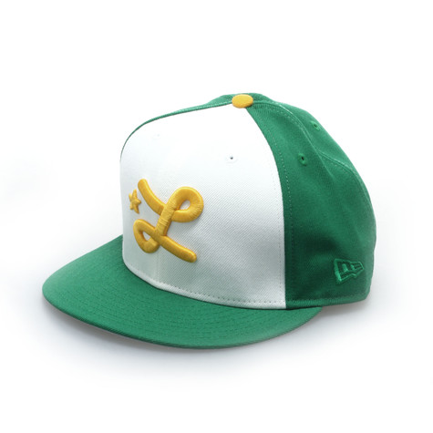 LRG - Grass Roots 5 New Era Cap
