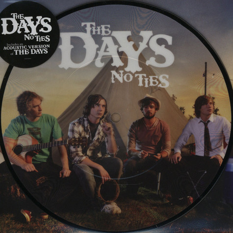 Days, The - No ties