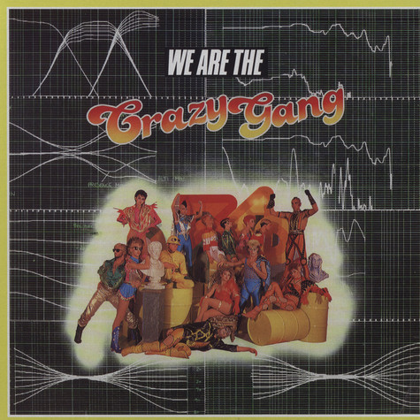 Crazy Gang - We are the Crazy Gang