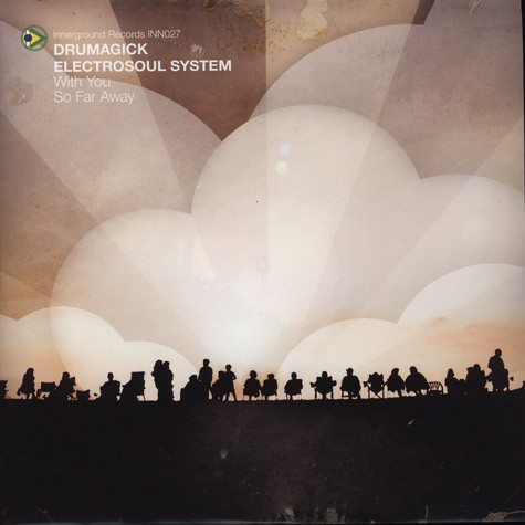 Drumagick / Electrosoul System - With you / So far away