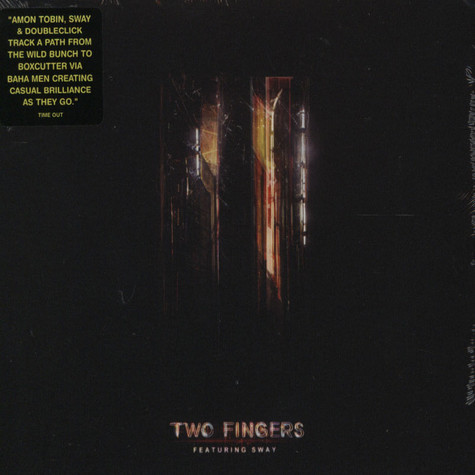 Two Fingers - Two Fingers