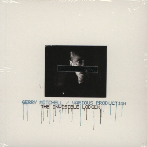 Gerry Mitchell & Various Production - The Invisible Lodger
