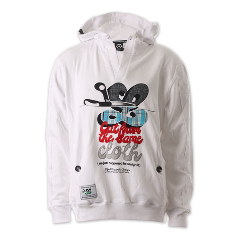 LRG - Bladesmith society pullover hoodie