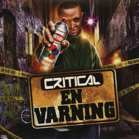 Critically Acclaimed - En varning