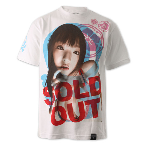 Dissizit! - Sold out T-Shirt