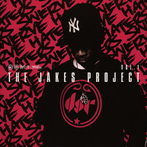 Jakes - Haters feat. TC