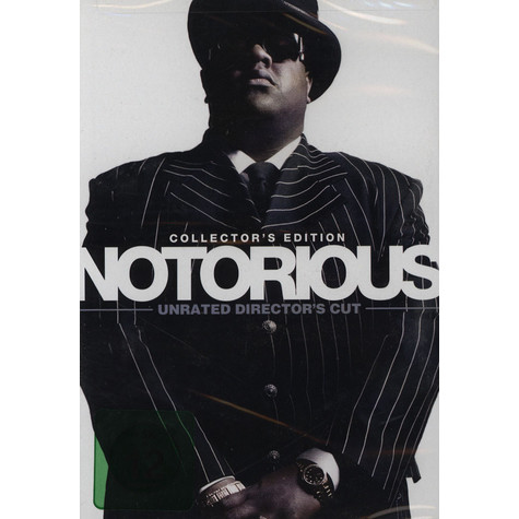 Notorious B.I.G. - Notorious - The Movie - Collectors Edition