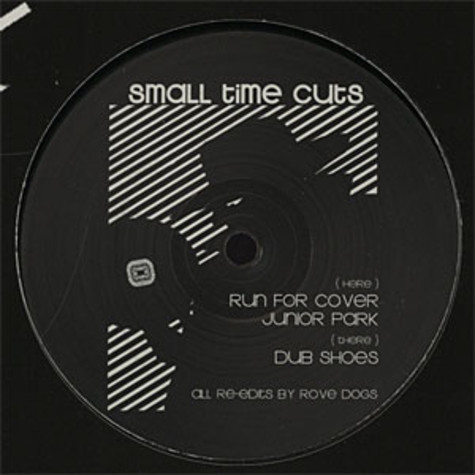 Small Time Cuts - Volume 1