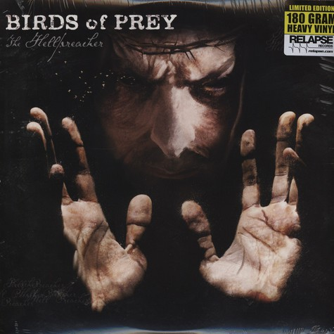 Birds Of Prey - The Hell Preacher