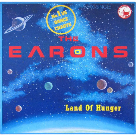 Earons, The - Land Of Hunger
